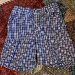 Cargo shorts - size 3